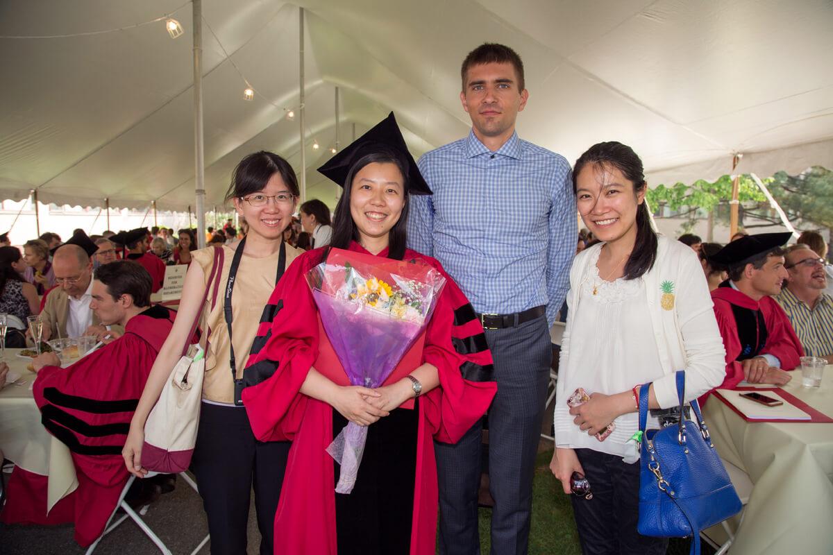 Photos Of Graduation Spring 2016