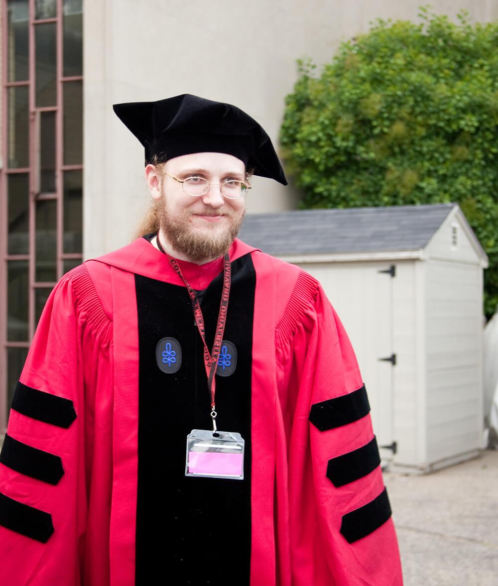 Photos Of Graduation Spring 2009