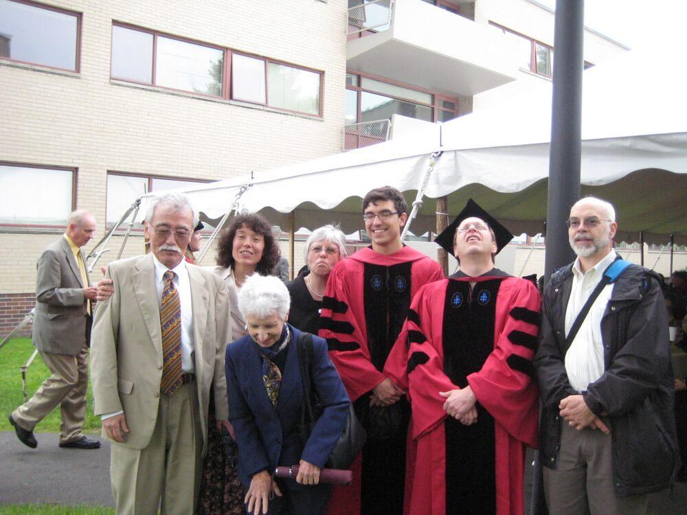 Photos Of Graduation Spring 2008