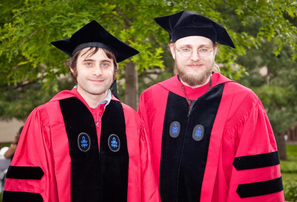 Graduation Click