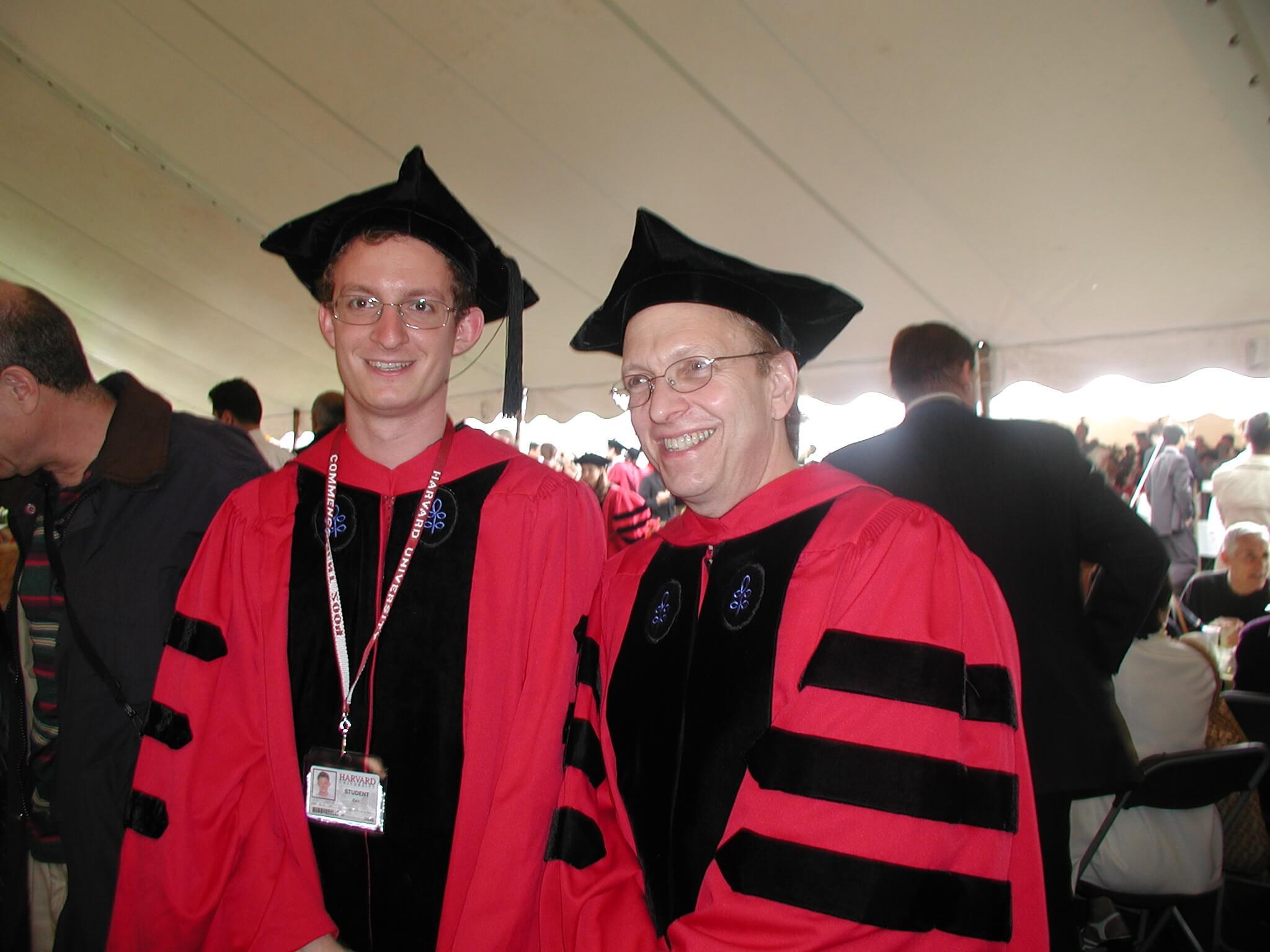 Photos Of Graduation Spring 2004