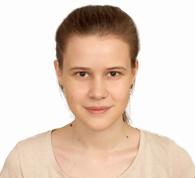 Dubova Sofiia